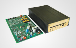 32 Channel automotive data acquisition system
