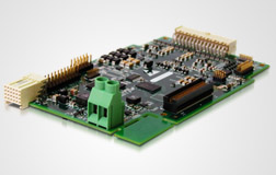 FPGA based Multilayered Industrial Digital Board