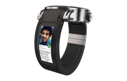 A smart band that transforms your analog watch into smart watch