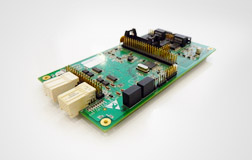 PCB Prototypes from Gerber files for an industrial product