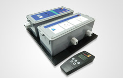 Solar Energy Supply Meter